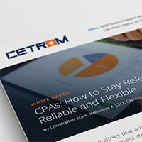 Learn How CPAs Can Stay Relevant, Reliable and Flexible