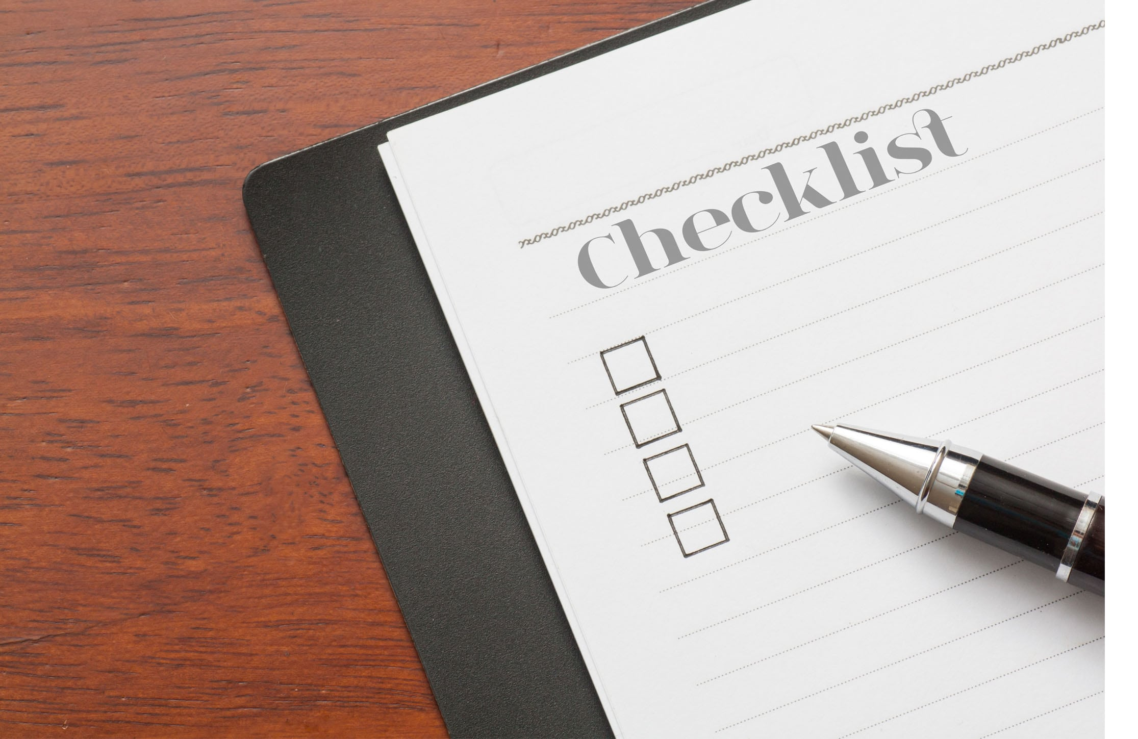 CPA's Pre-Tax Season Cloud Computing Checklist