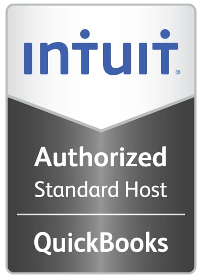 Cetrom Selected as an Intuit Authorized Standard Host