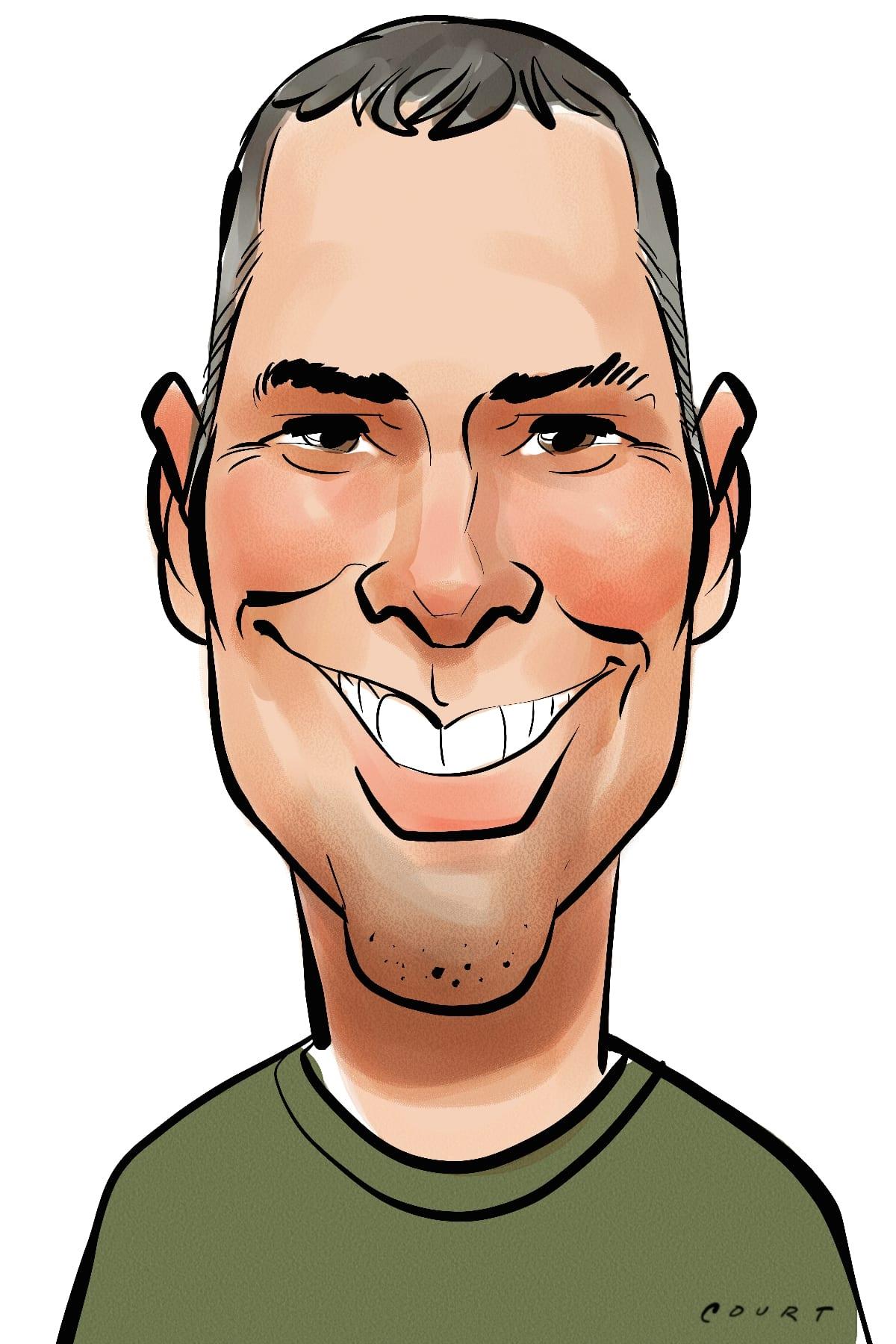 Employee Spotlight: Scott Glerum, Senior Systems Engineer