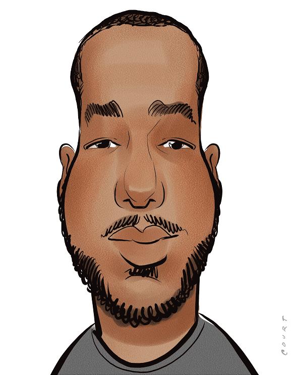 Employee Spotlight: Yaw Acheampong, Senior Systems Engineer