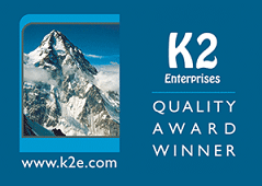 K2 Enterprises Names Cetrom Top Hosting Provider for Fourth Consecutive Year