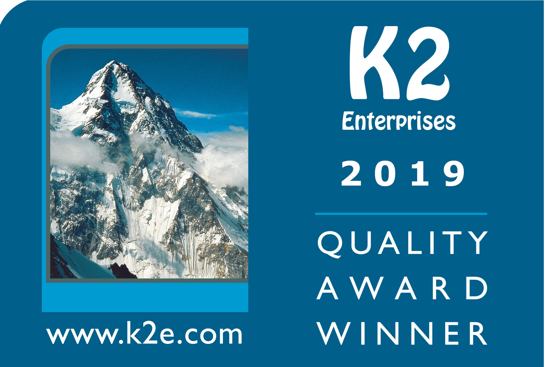 K2 Enterprises Names Cetrom Top Hosting Provider for Fifth Consecutive Year