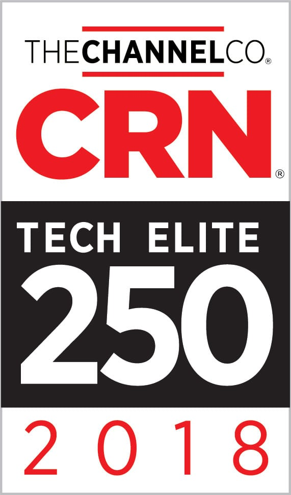 Cetrom Named One of 2018 Tech Elite Solution Providers by CRN®