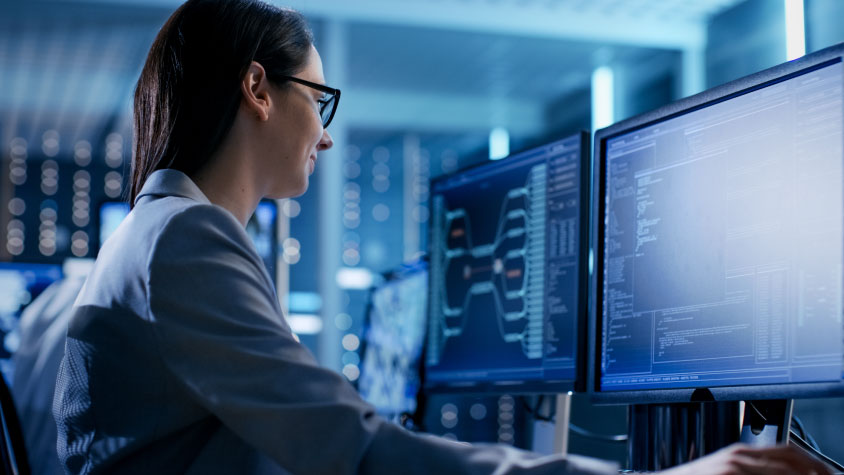 How to Conduct a Cybersecurity Audit for Your CPA Firm